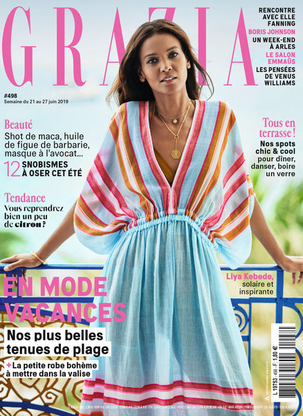 Grazia Magazine - June 2019
