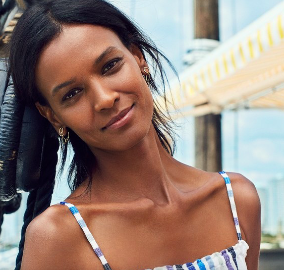 Liya Kebede on Motherhood and her Decade-Long Support of African-Made, Artisan-Drive Fashion