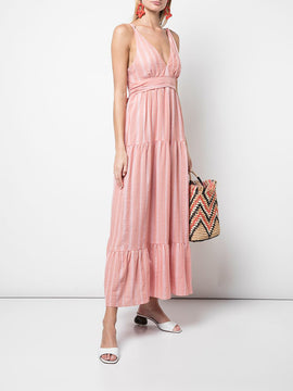 Taytu Maxi Sundress