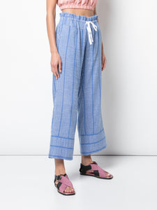 Zinab Drawstring Pants