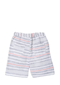 Boys Selina Stripe Short