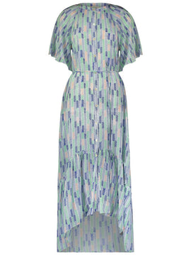 Gigi Maxi Shirt Dress