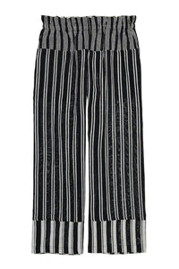 Alfie Cropped Pants