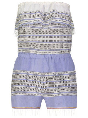 Amira Playsuit
