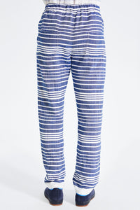 Stripe Beach Pant