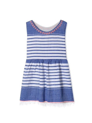 Elsi Girls Tank Dress