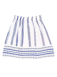 Tabtab Girls Skirt - Blue