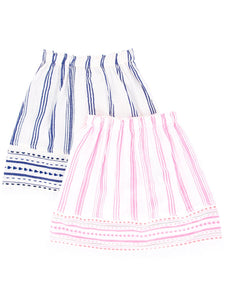 Tabtab Girls Skirt - Pink