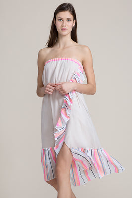 lemlem.com exclusive - Convertible Dress