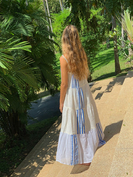 Eshe Cascade Dress