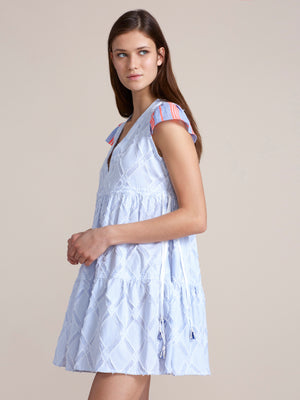 Besu Short Dress