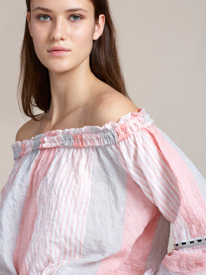 Dera Off Shoulder Top