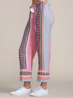Luchia Drawstring Pants