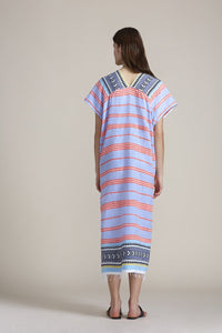 Sofia Long Caftan