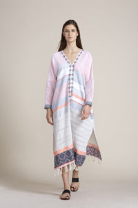 Eve Special Long Sleeve Caftan