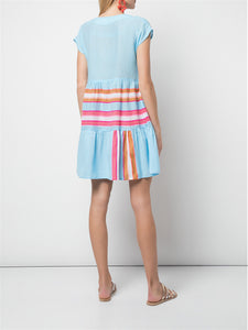 Eskedar Short Dress