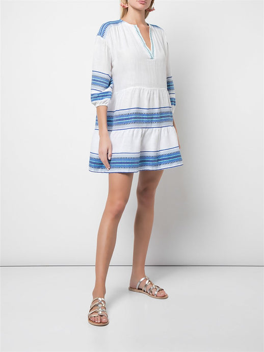 Welela Popover Dress