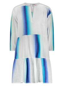 Teref Popover Dress