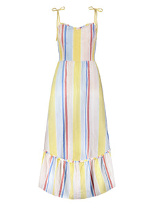 Jima Smock Sundress