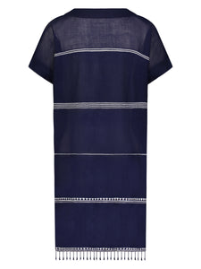 Nunu Tunic Dress