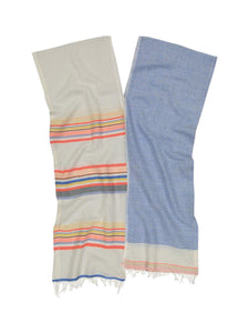Yodit Split Tunic