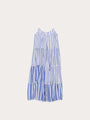 Alfie Maxi Slip Dress