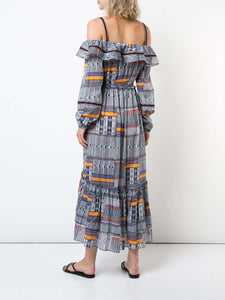 Kente Lisa Dress