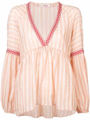 Nefasi Long Sleeved Blouse