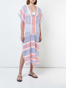 Fiesta Long Caftan