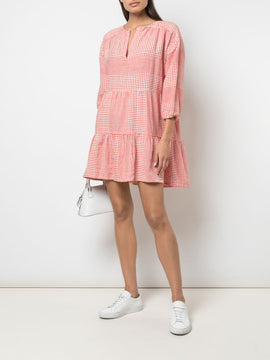 Semira Popover Dress