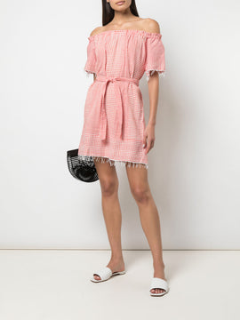 Semira Off Shoulder Dress