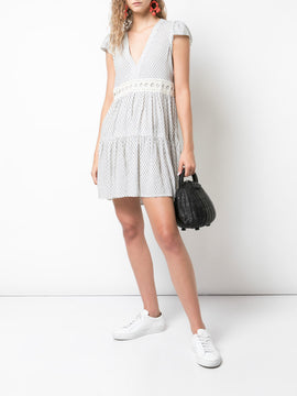 Wibi Short Dress