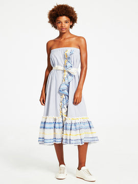 Mwali Convertible Dress
