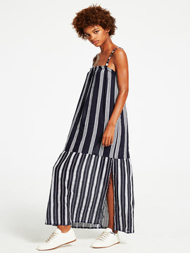 Edna Maxi Sundress