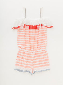 Assaman Playsuit