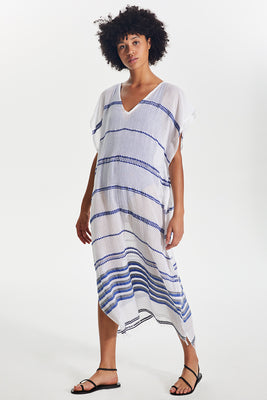 Lulu Long Caftan