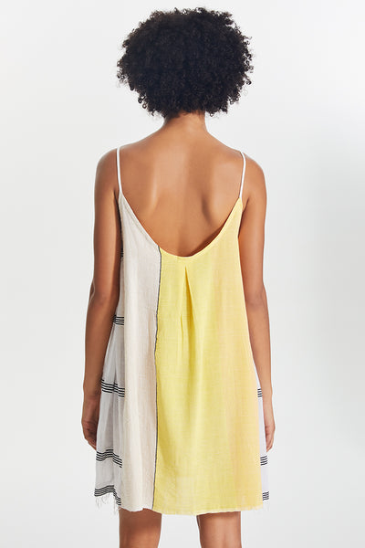 Zena Short Slip Dress