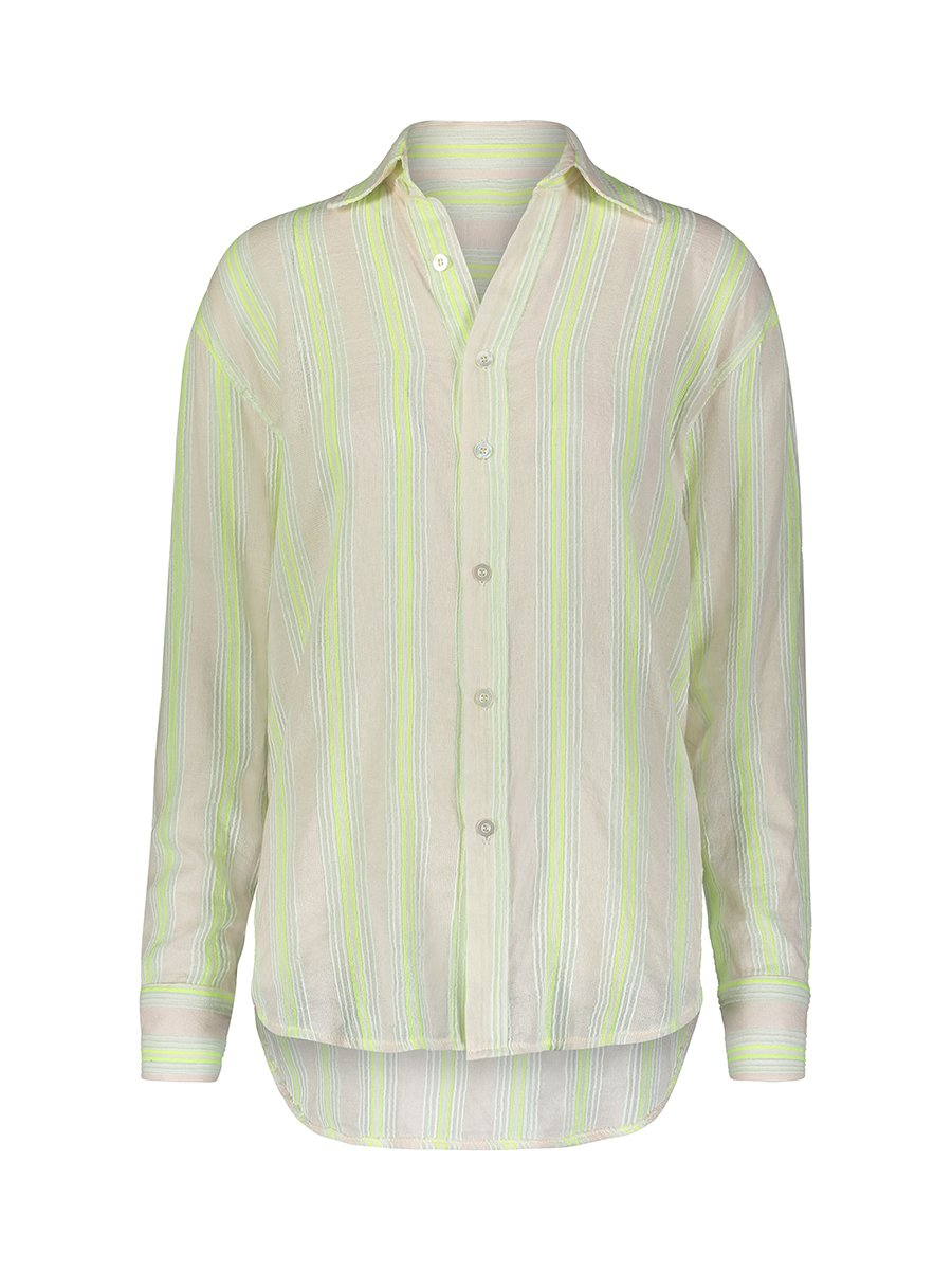 Selata Men's Shirt