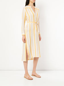 Zeritu Tunic Dress
