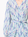 Gigi Robe Wrap Dress