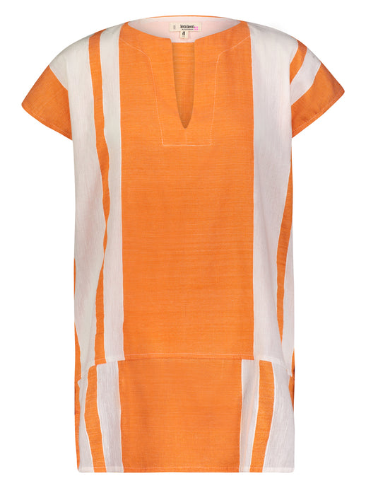Zoya Tunic Dress