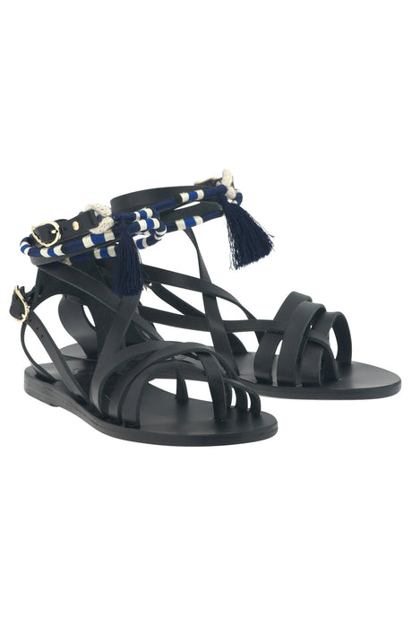 Satira Wrap Sandal