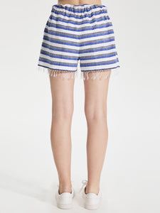 Lulu High Waist Shorts