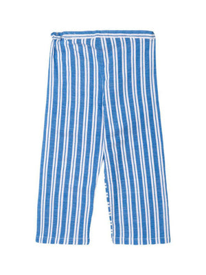 Boys Mesfin Pants - Blue