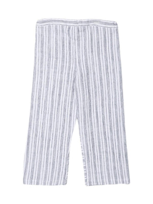 Boys Mesfin Pants - Grey
