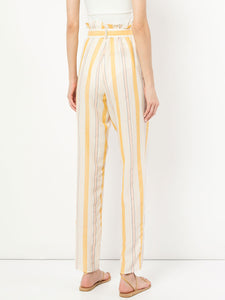Zeritu High Waisted Pant