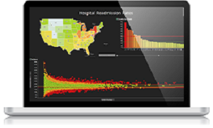 Business Intelligence Data Visualization & Dashboard Software - Spotfire Business Author