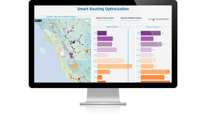 Software Analytics & Dashboard Visualization Tool - Spotfire Consumer