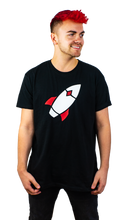 Laden Sie das Bild in den Galerie-Viewer, ROCKET BASE SHIRT
