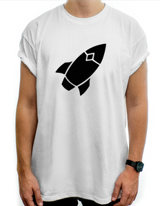 Das Handmade Rocket Original Shirt!
